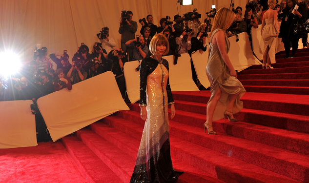 You're (Kinda) Invited to the Met Gala