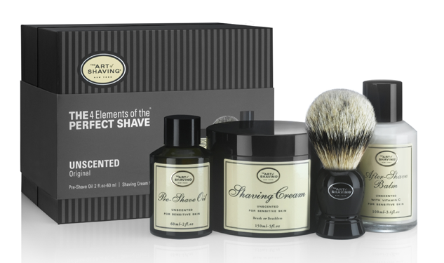 Cream of the Crop: The Art of Shaving Wants You to Upgrade Your Shave