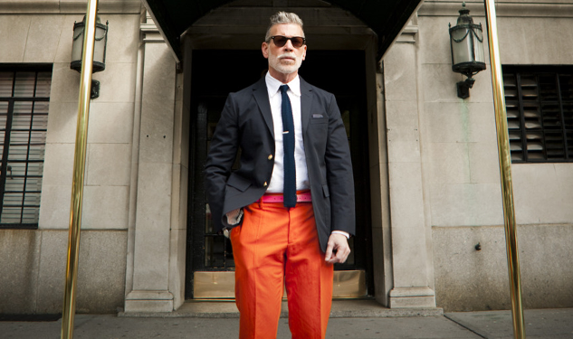 Is Nick Wooster Headed to J.C. Penney?