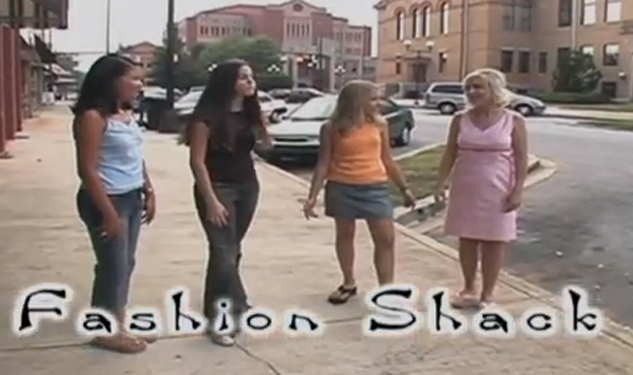Video: Stylish Solutions Provided by The Fashion Shack