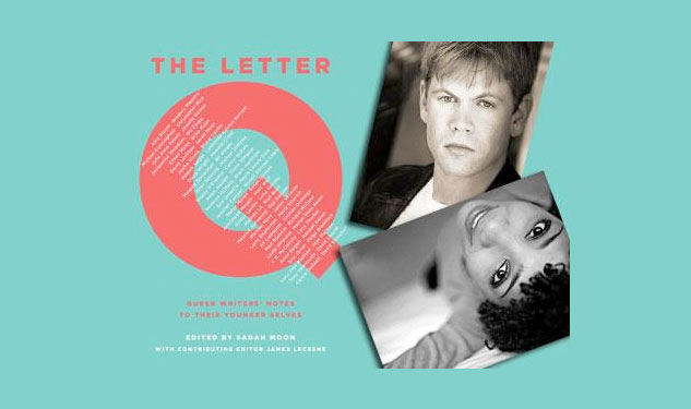 Queer Writers Pen Letters to Themselves in 'The Letter Q'