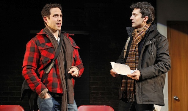 New York Drama Critics' Circle Names 'Sons of the Prophet' Best Play of 2011-12