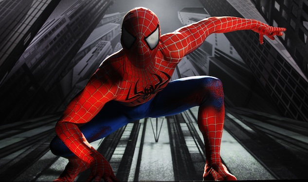 'Spider-Man' Gets Snubbed for Major Tony Awards, Gives People Named Tony Free Tix