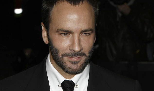 Quote of the Day: Tom Ford Believes in Astrology