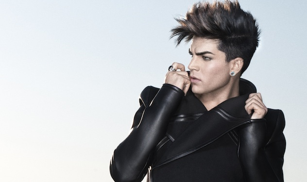 LISTEN: Adam Lambert's Song About LGBT Equality