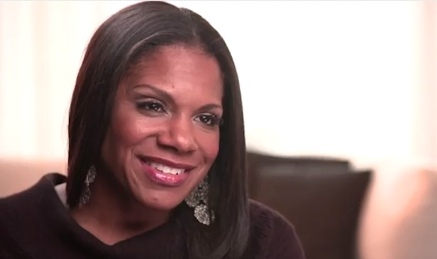 WATCH: Audra McDonald Hails Obama's Marriage Support