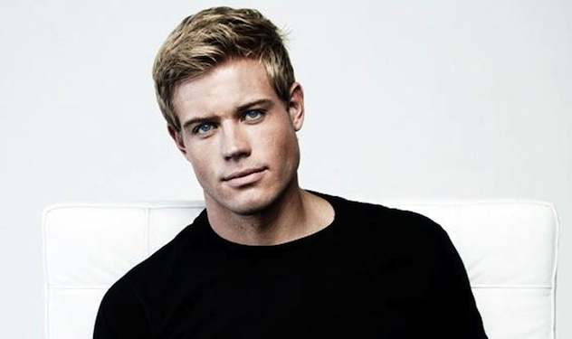 Trevor Donovan is More Than a Stud
