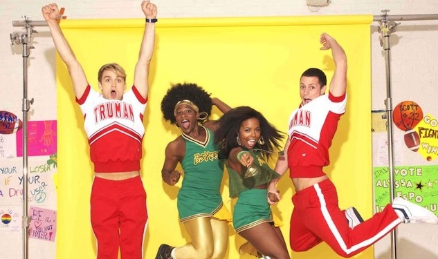 'Bring It On' Is Coming to Broadway This Summer