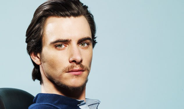 Hot List 2012: Harry Lloyd