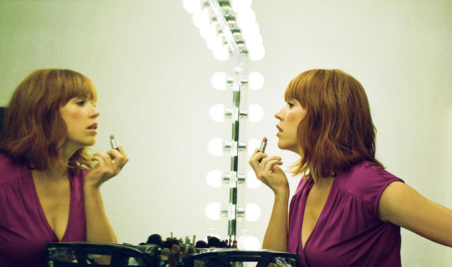 Hot List 2012: Molly Ringwald