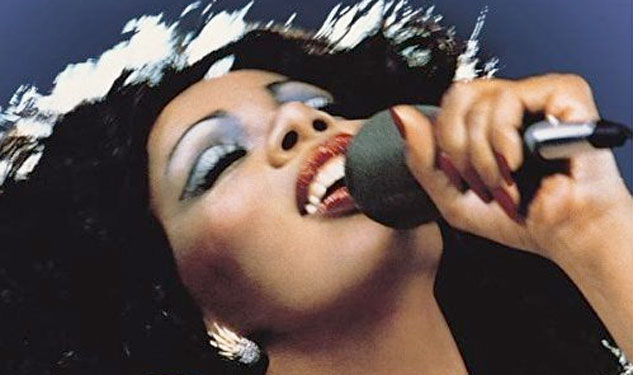Donna Summer Passed Away at 63