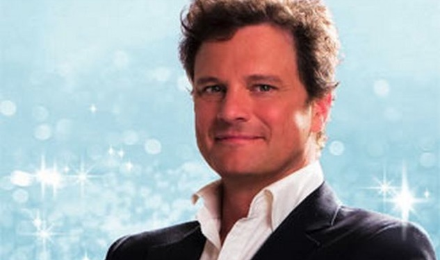 Colin Firth is So Gay