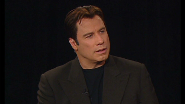 Identity of John Travolta's Second Accuser is Revealed