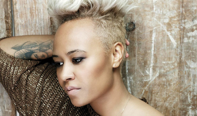Hot List 2012: Emeli Sandé
