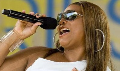 WATCH: Queen Latifah Performs at Gay Pride
