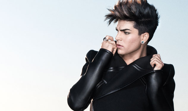 Adam Lambert: First Out Gay Artist to Debut #1 on Billboard Album Chart
