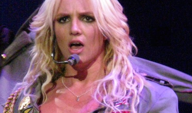 Spears Storms Off 'X Factor,' Nobody's Surprised