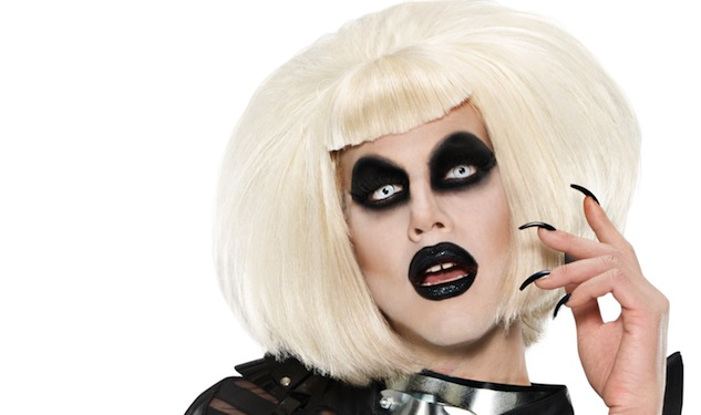 OUT EXCLUSIVE: Sharon Needles On Rumors Of Her Arrest