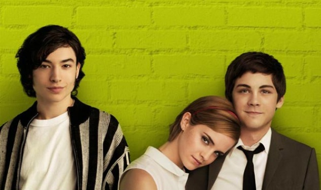 Trailer Trash: The Perks of Being a Wallflower