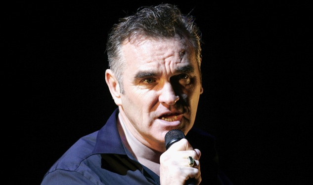Morrissey Says He'll Retire at 55