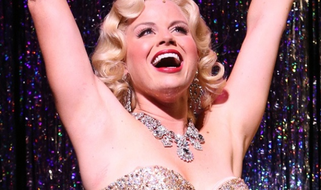 Catching Up With Megan Hilty