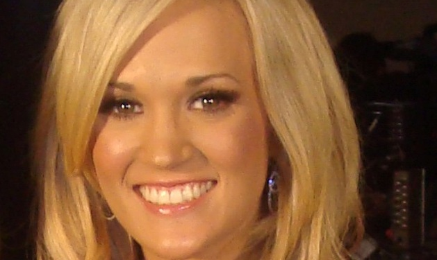Carrie Underwood Speaks Out for Marriage Equality