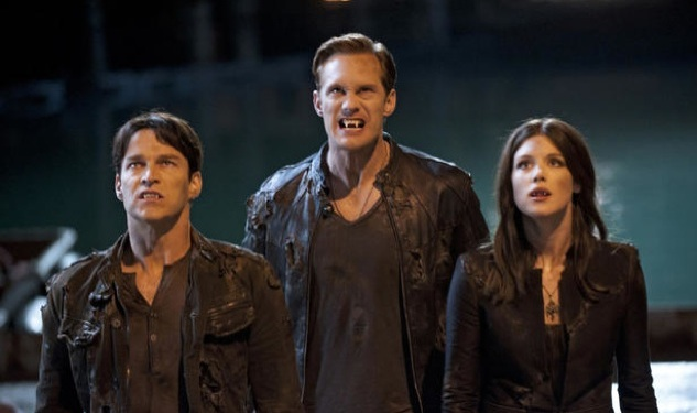 'True Blood' Recap: Super Snatch Saves the Day