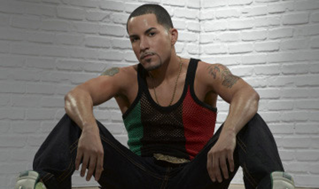 Interview: Haus of Gaga Dancer Michael Silas