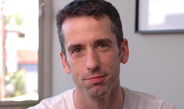 Dan Savage Tries To Bully Right Wing With 'Homophobic Slurs'