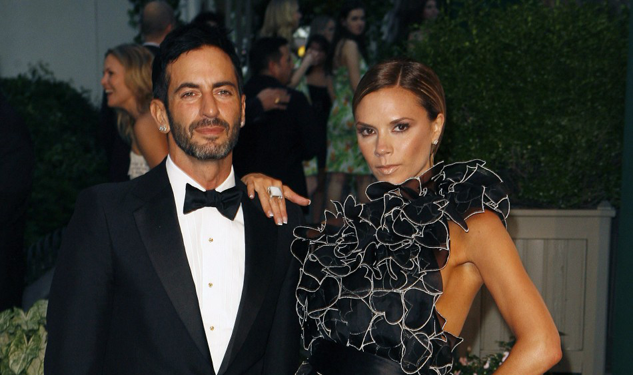Victoria Beckham Has a Marc Jacobs Doll