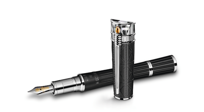 Montblanc Releases Limited Edition 4th of July Pen