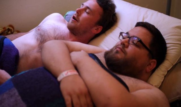 WATCH: A Gay 'No Strings Attached' Remake Trailer