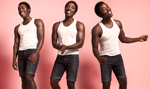 Kele Okereke Named 2012's 'Sexiest Man in Indie Rock'