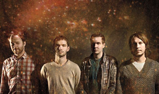Sigur Ros is Funnier Than You Think.