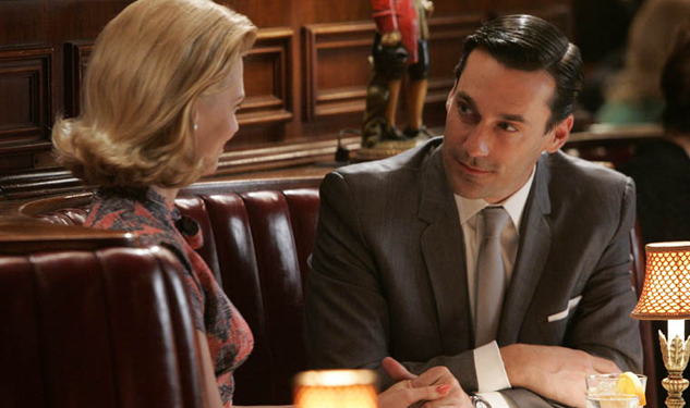 Interview: 'Mad Men' Costume Designer Janie Bryant