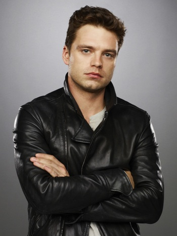 EXCLUSIVE: Sebastian Stan Video Interview for 'Political ...