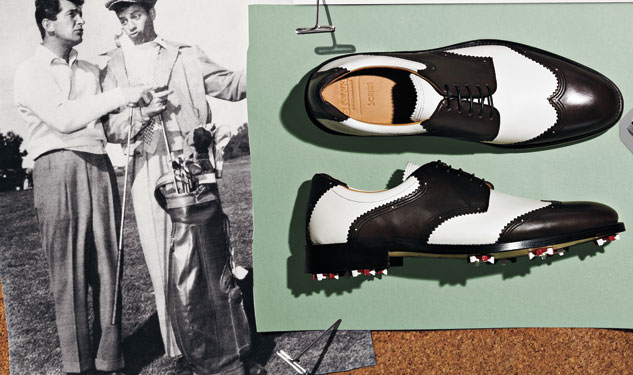 Gentlemanly Pursuits: The Golfer