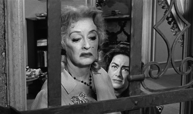 Who's Afraid of a Remake of 'Whatever Happened to Baby Jane'?