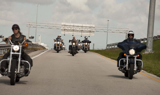 On the Road: Kiehl's LifeRide for amfAR