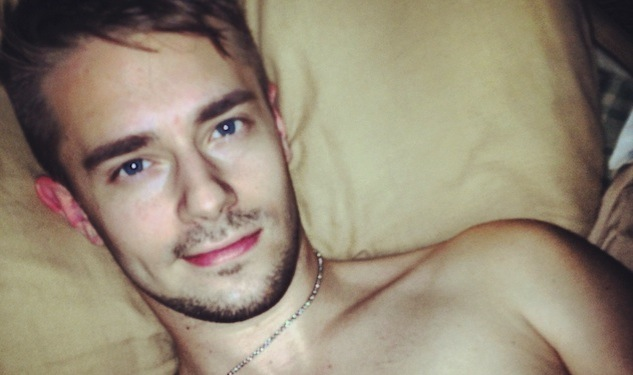 Chris Crocker Explains Why He's Doing Porn