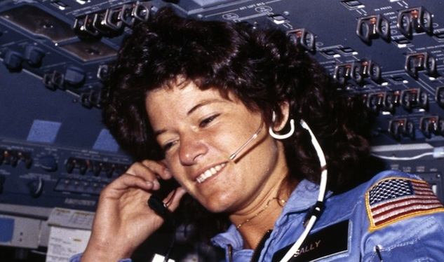 Sally Ride, the Astronaut and Feminist Pioneer, Died at 61