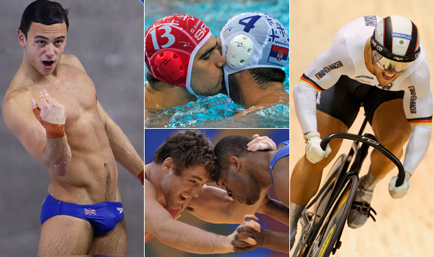The Sporno Guide to the Summer Olympics