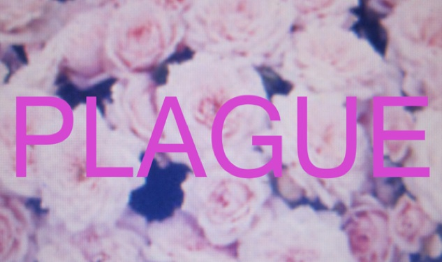 Download: 'Plague' by Crystal Castles