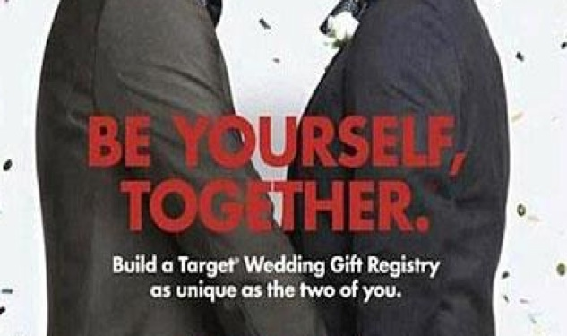 Target Releases Pro-Marriage Equality Ad