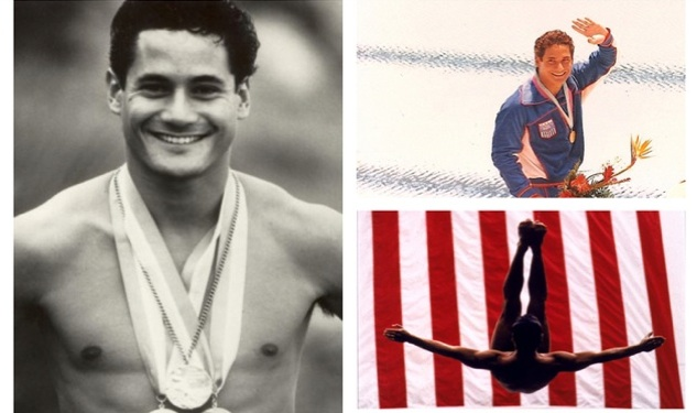 A Greg Louganis Documentary In the Works