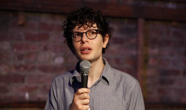 Simon Amstell's 'Numb'