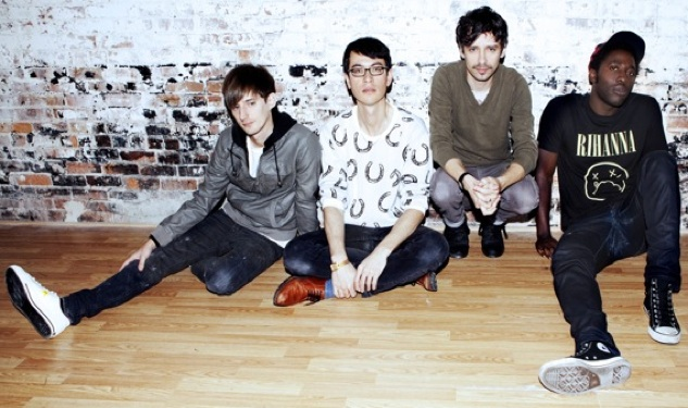 WATCH: Bloc Party Live in NYC