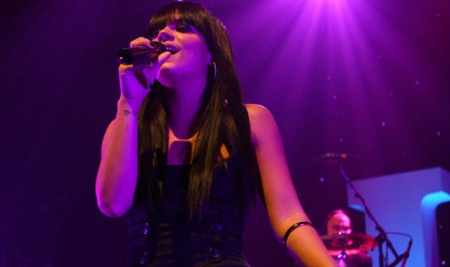 Lily Allen Changes Her Name