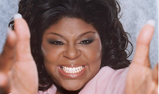 VIDEO: The Promo For Singer Kim Burrell's Incredible-Looking Reality Show
