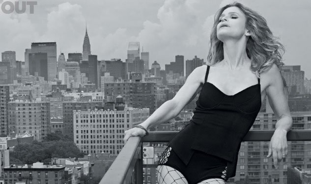 Kyra Sedgwick: The Great Beyond